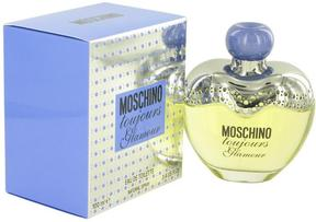 Moschino Toujours Glamour by Moschino Perfume for Women