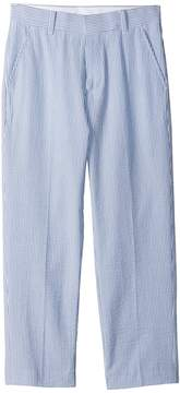 Tommy Hilfiger Seersucker Pants Boy's Casual Pants