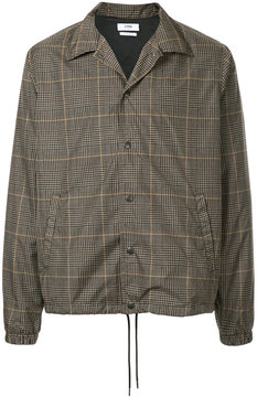 Cmmn Swdn prince of wales jacket