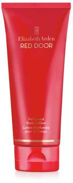 Elizabeth Arden Red Door Body Lotion
