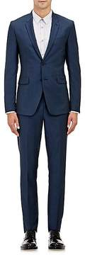 Paul Smith Men's Kensington Wool-Mohair Two-Button Suit