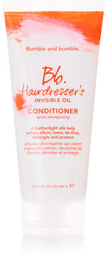 Bumble and Bumble Hairdresser's Invisible Oil Conditioner, 200ml - Colorless