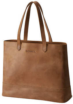 SORELTM Tote Leather