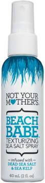 Not Your Mother's Travel Size Beach Babe Texturizing Sea Salt Spray