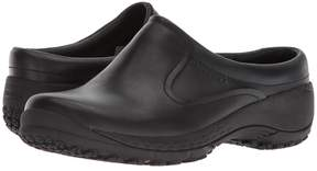 Merrell Work Encore Slide Q2 Pro Women's Slip on Shoes