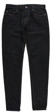 Marc Jacobs Five-Pocket Skinny Jeans