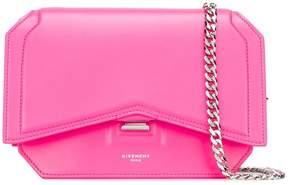 Givenchy mini Bow-Cut cross body bag