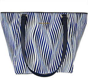 Vera Bradley As Is Streeterville Tote - Small Ella - ONE COLOR - STYLE