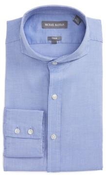Michael Bastian Men's Trim Fit Oxford Dress Shirt