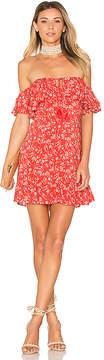 Ale By Alessandra x REVOLVE Lola Mini Dress
