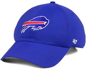 '47 Buffalo Bills Repetition Tech Clean Up Cap