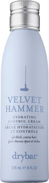 Drybar Velvet Hammer Hydrating Control Cream