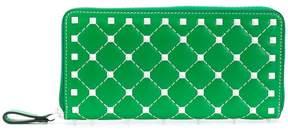 Valentino Free Rockstud Spike wallet