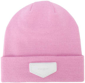 Givenchy classic beanie hat