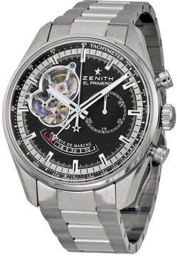 Zenith El Primero Chronomaster Men's Watch 032080402121M2040