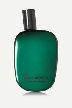 Comme des Garcons Parfums - Amazingreen Eau De Parfum, 50ml - Colorless