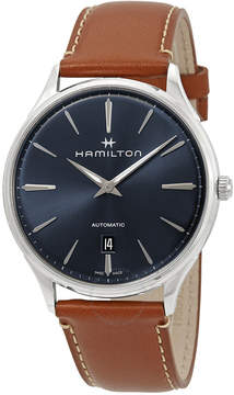 Hamilton Jazzmaster Automatic Blue Dial Men's Watch