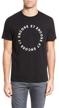 French Connection Men's Encore Et Encore Regular Fit T-Shirt