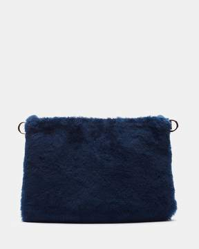 Theory Transformer Pouch in Merino