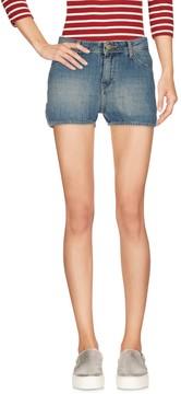 BA&SH BA & SH Denim shorts