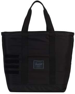 Herschel Men's Bamfield Surplus Collection Tote Bag - Black