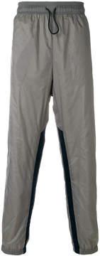 Golden Goose Deluxe Brand inner side panel trousers