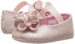Baby Deer Ballet Skimmer with Flower (Infant)
