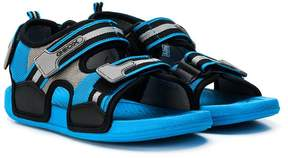 Geox Jr Ultrak sandals