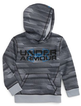 Under Armour Toddler Boy's Threadborne Speedline Hoodie