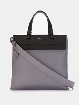 Donna Karan Donnakaran Nappa Leather North-South Tote