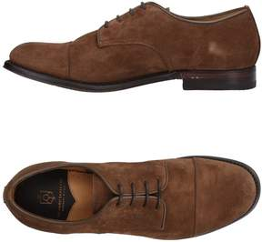 Silvano Sassetti Lace-up shoes