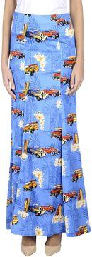 Stella Jean Long skirts