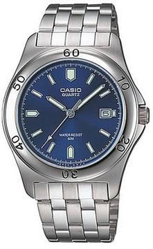 Casio MTP-1213A-2A Men's Classic Watch