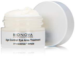 Bionova Age Control Eye Area Treatment