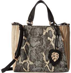 Tommy Bahama Reef Convertible Crossbody Cross Body Handbags