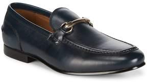 Saks Fifth Avenue Men's Firenze Leather Loafers