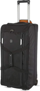 Victorinox Werks Traveller 5.0 two-wheeled duffel case