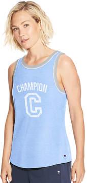 Champion Jersey Tank Top