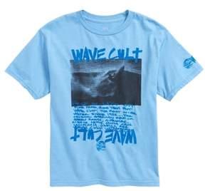 O'Neill Wave Cult T-Shirt