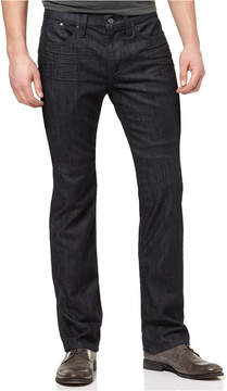 Joe's Jeans Men's Slim Straight Brixton Fit Narrow Jeans, King Wash