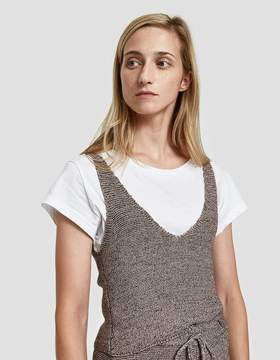 Which We Want Martina Knit Tank