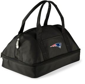 Picnic Time New EnglandPatriots Casserole Tote
