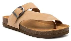 Eastland Shane Loop Toe Sandal