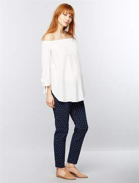 Isabella Oliver Pea Collection Under Belly Karina Maternity Pants