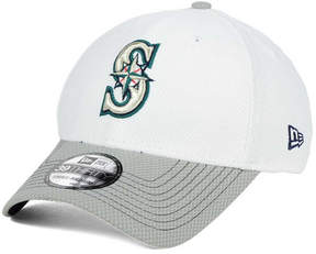 New Era Seattle Mariners Rapid 39THIRTY Cap