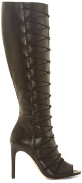 Sole Society Kentra Heeled Boot