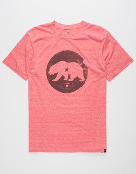 Rip Curl California Bear Mens T-Shirt