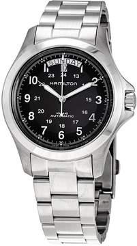 Hamilton Khaki King II Automatic Men's Watch
