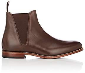 Grenson MEN'S NOLAN LEATHER CHELSEA BOOTS