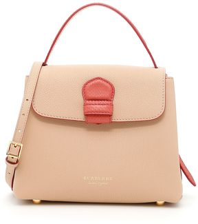 Burberry Small Camberley Bag - PALE APRICOT|ROSA - STYLE